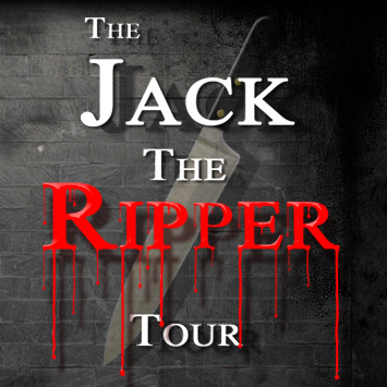 Jack the Ripper Walking Tour