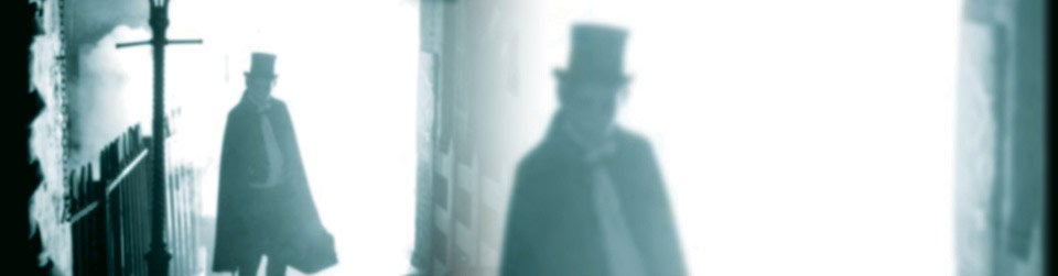 ack the Ripper Walking Tour