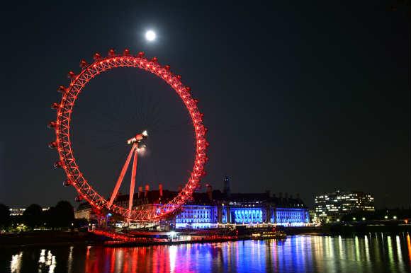Coca-Cola London Eye River Cruise
