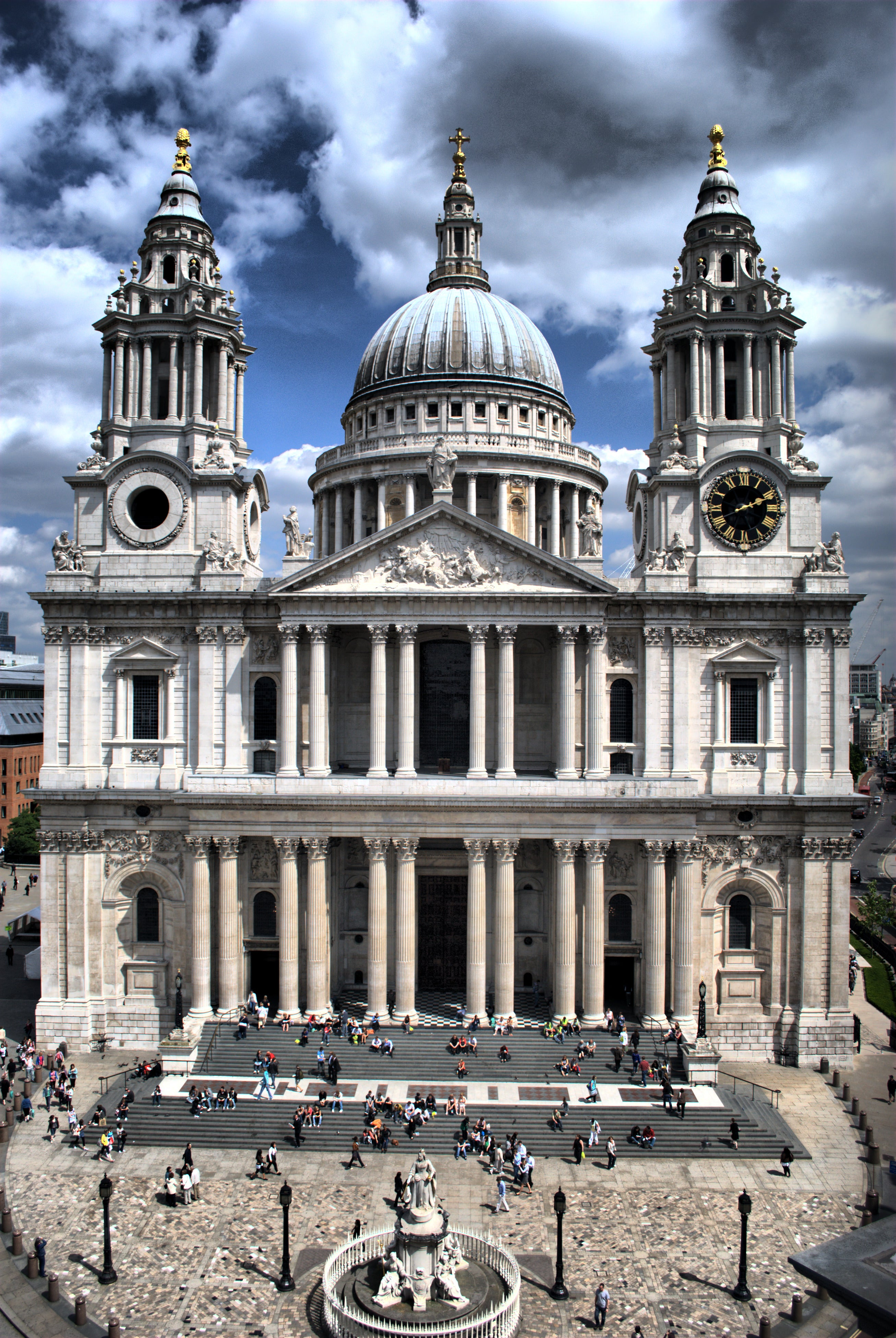 st pauls cathed tickets - HD2613×3900