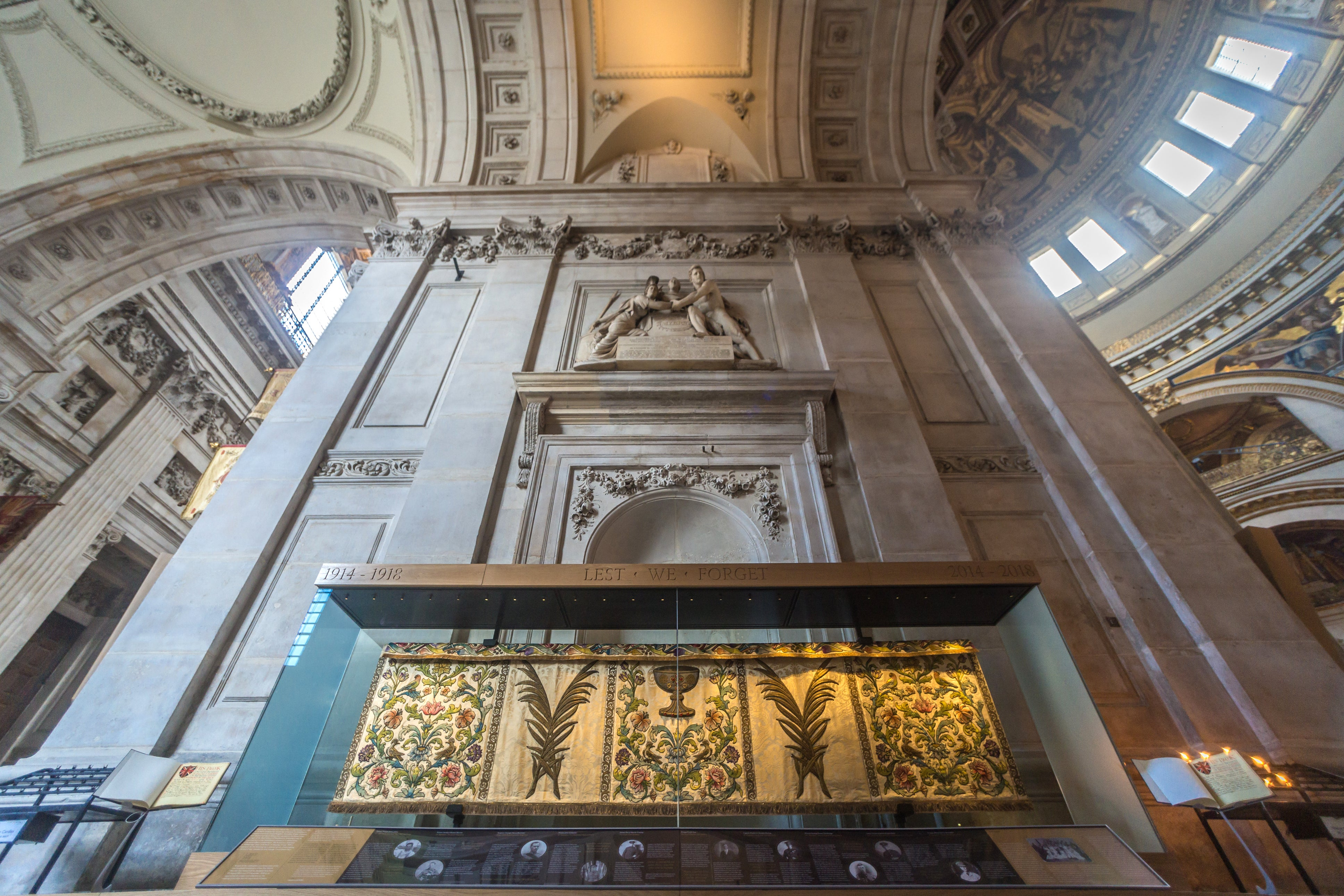 St. Paul's Cathedral - Priority Entrance
