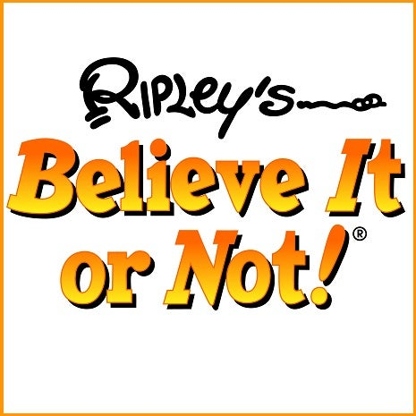 Ripleys Believe it or Not - Fast Track Entry