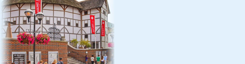 Shakespeare's Globe Tour