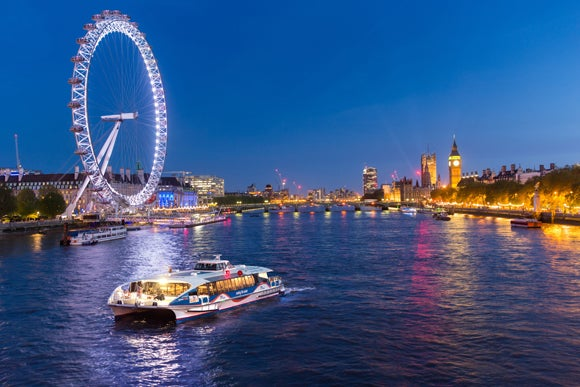 Thames Clippers