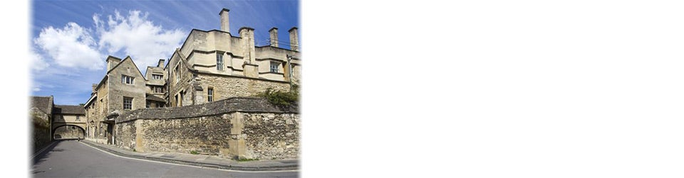 Oxford, Stratford, the Cotswolds and Warwick Castle with Lunch