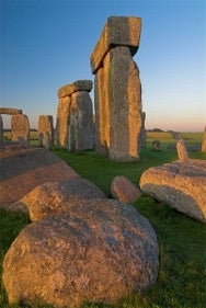Stonehenge Direct Afternoon Tour – Premium Tours