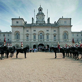 The Household Cavalry Museum