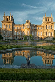 Best of Cotswold with Blenheim Palace