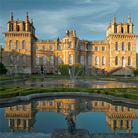 Best of the Cotswolds Tour with Blenheim Palace