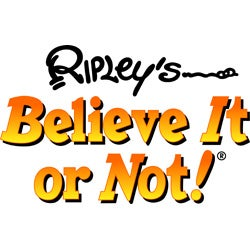 Ripleys Believe It Or Not- after 5pm entry - Fast Track Entry