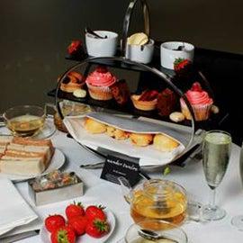 Afternoon Tea - Bloomsbury