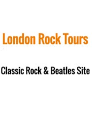 Classic Rock & Beatles Sites