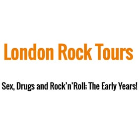 Sex, Drugs and Rock and Roll Tour