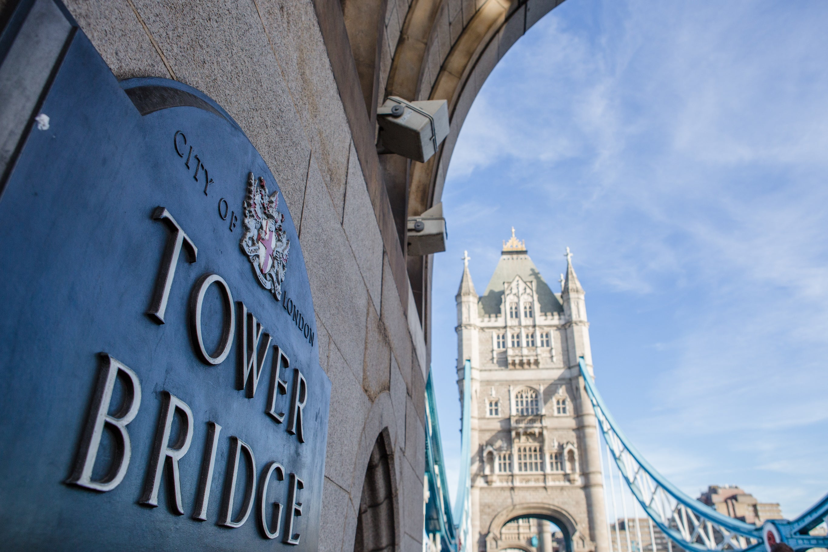 Tower Bridge & The Monument