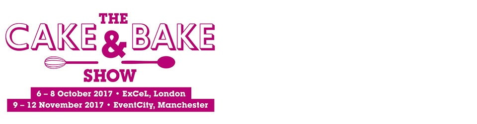 Cake and Bake Show Manchester