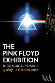 The Pink Floyd Exhibition: Their Mortal Wounds