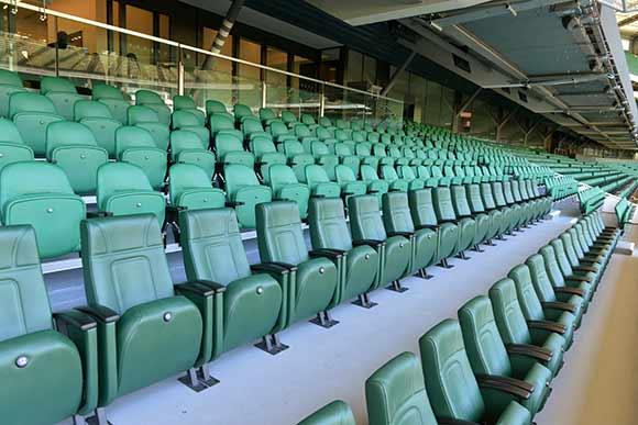 Twickenham Stadium Tours