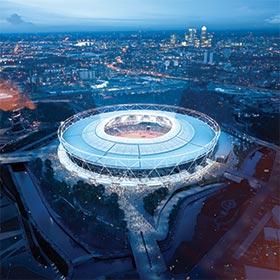 The London Stadium Tours