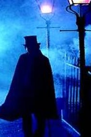 Jack the Ripper, Haunted London and Sherlock Holmes - Premium Tours