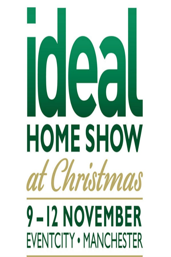 buy ideal home show at christmas manchester tickets ideal home show