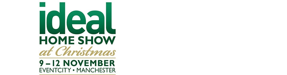 ideal home show at christmas manchester hotel package tickets