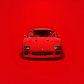 Ferrari - Under The Skin