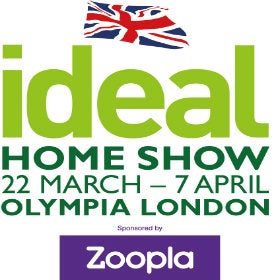 Ideal Home Show 2019 London Breaks