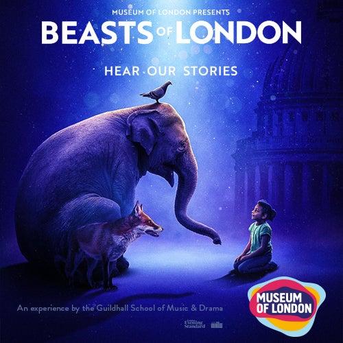 Beasts of London