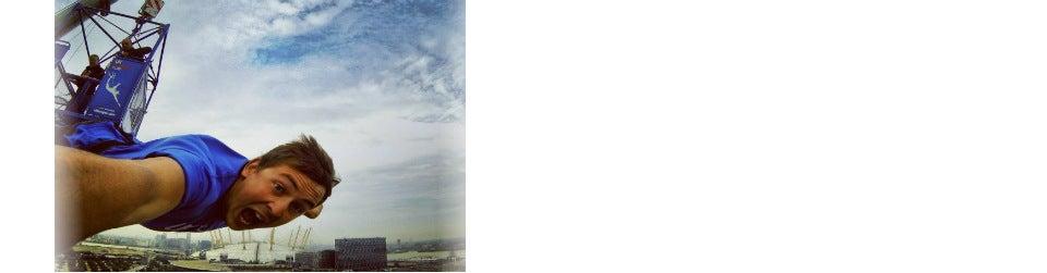 London Bungee Jump