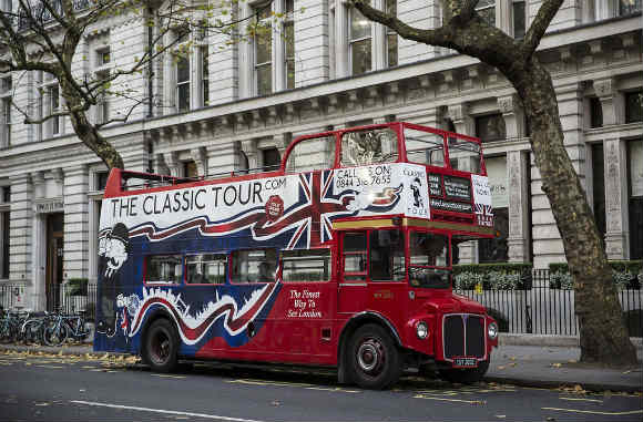 The Classic Tour
