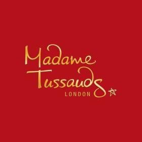 Madame Tussauds Standard Entry & Royal Tea