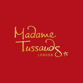 Madame Tussauds Standard Entry & Royal Tea
