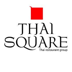 Post-Theatre Meal at Thai Square Trafalgar Square