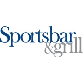 Pre-Theatre Meal at Sports Bar and Grill Waterloo