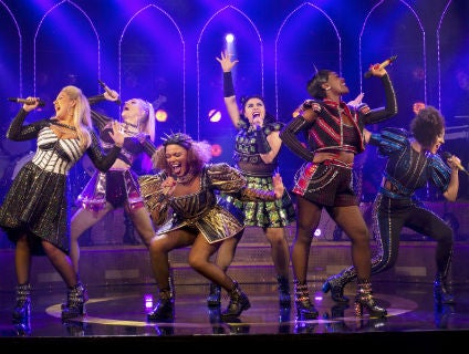 New Broadway shows this season