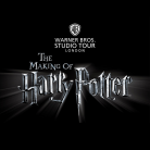 Warner Brothers Studio Tour with Coach Travel