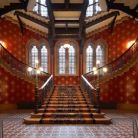 Tour of the St Pancras Renaissance London Hotel