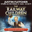 The Railway Children - Live On Stage