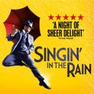 Singin' In The Rain - Edinburgh