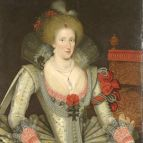 In Fine Style – the Art of Tudor and Stuart Fashion