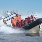 London RIB Voyages: Thames Barrier Explorers Voyages
