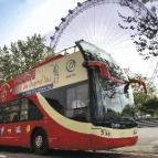 Discount Combo-The Original Tour, EDF London Eye and Madame Tussauds