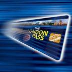 London Pass with Travel Card - 6 Day