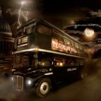 Ghost Bus Tours