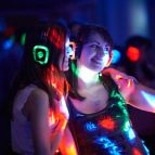 Silent Disco at Altitude London
