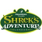 Shrek's Adventure! - London