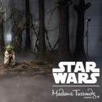 Star Wars Madame Tussauds - 365 Tickets