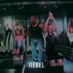 InStyleFit event at 1Rebel