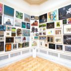 Summer Exhibition 2016 at the Royal Academy