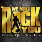 We Will Rock You Meal Deals